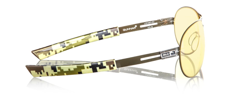 46bf6d59f MLG Legend - Advanced Gaming Eyewear | GUNNAR ASIA