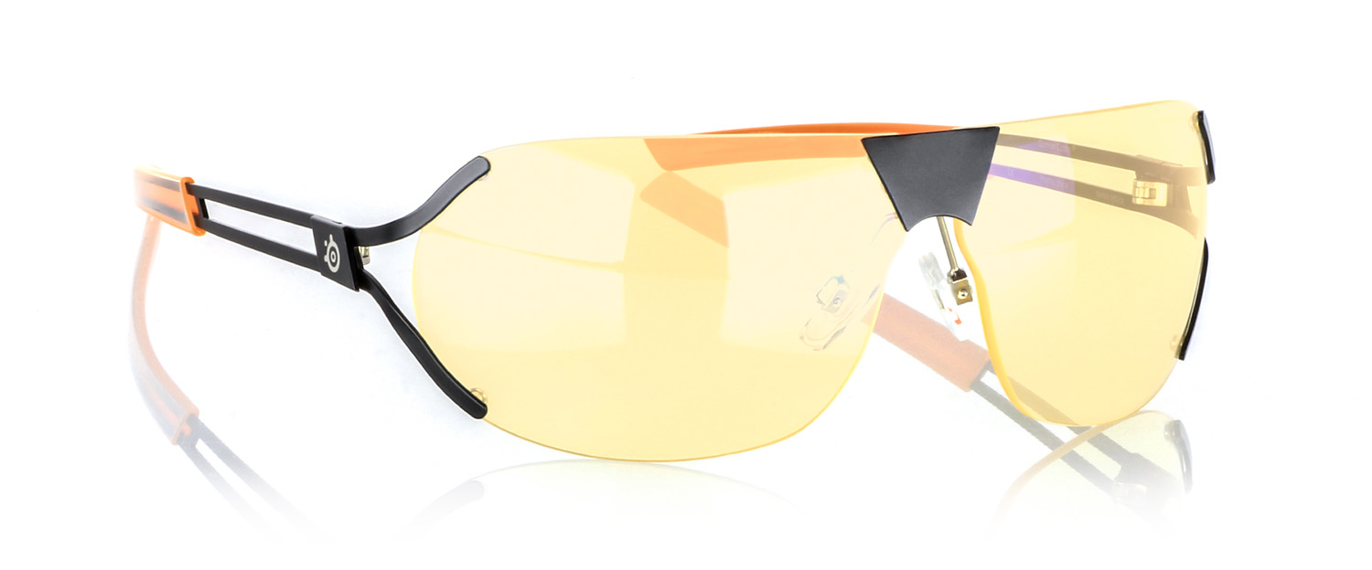 SteelSeries Desmo - Gamer Glasses to Enhance Focus  56759a8bc3